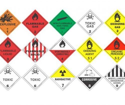 Giải đáp an toàn hóa chất công nghiệp là gì?