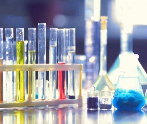 Giải đáp hóa chất là gì?