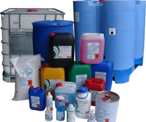 Hóa chất công nghiệp có rất nhiều ứng dụng trong cuộc sống