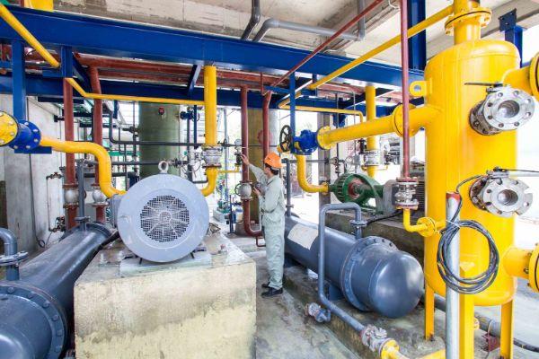 Lịch sử hình thành và phát triển của ngành công nghiệp hóa chất tại Việt Nam
