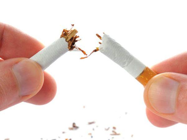 Nicotin có chứa nhiều trong thuốc lá